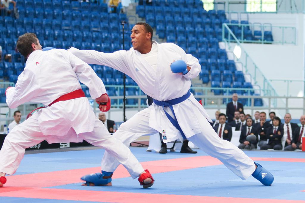 Olympia Karate